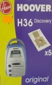 Hoover H 36 pytlíky