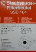 Clatronic filtr do BS 1207/14/16/27